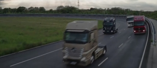[VIDEO] Mercedes-Benz Actros celebra su 20º aniversario